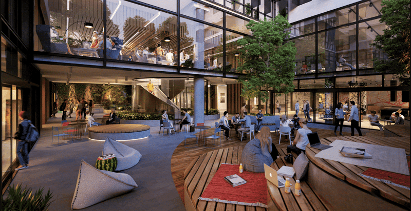 Journal-Uni-Place-Melbourne-Outdoor-Courtyard-Unilodgers