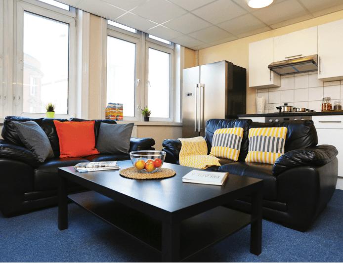 Kp-House-Nottingham-Living-Area-Unilodgers