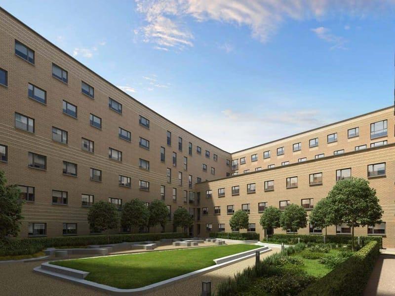 Mannequin-House-London-Exterior-View-Unilodgers