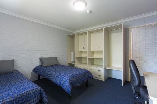 Murdoch-University-Village-Perth-Bedroom-2-Unilodgers (1)