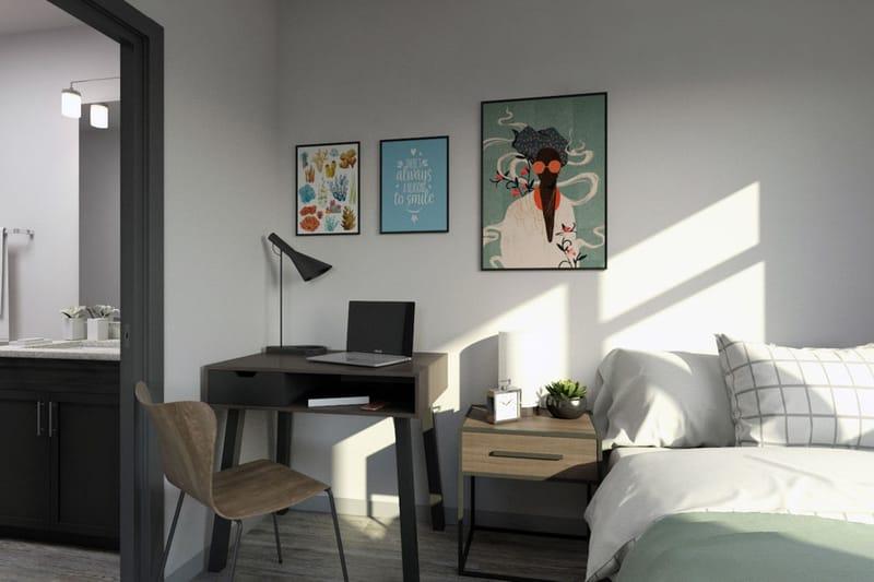 Muse-Omaha-NE-Bedroom-Unilodgers