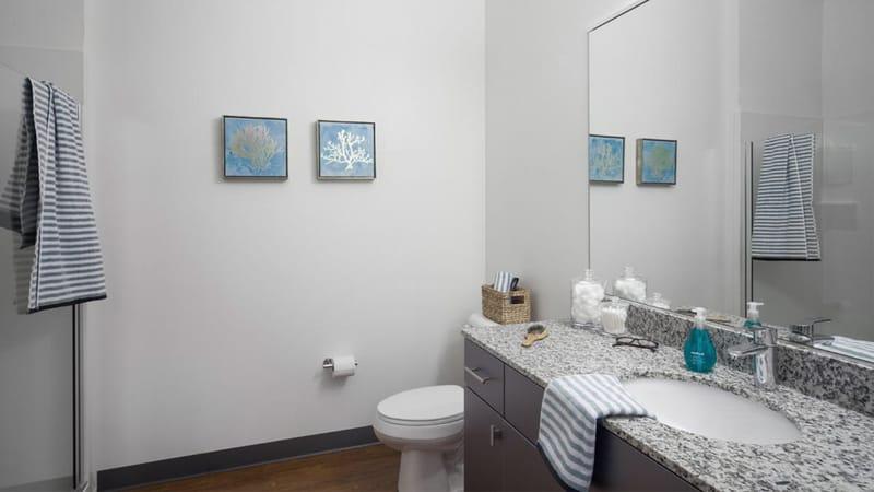 Onyx-Tallahassee-FL-Bathroom-Unilodgers