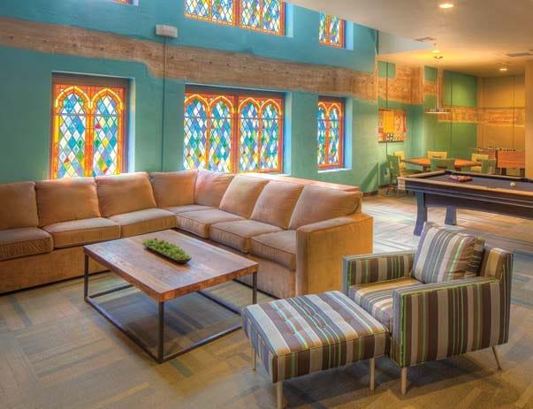 Sanctuary-Lofts-San-Marcos-Clubhouse-Unilodgers