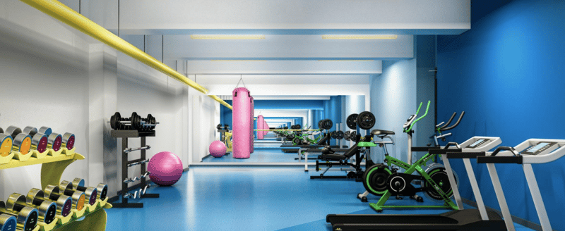 Scape-Bloomsbury-Gym-Unilodgers