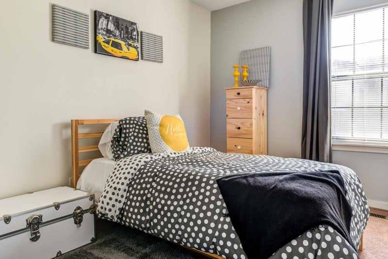 Silvertree-Communities-Muncie-IN-Bedroom 2-Unilodgers