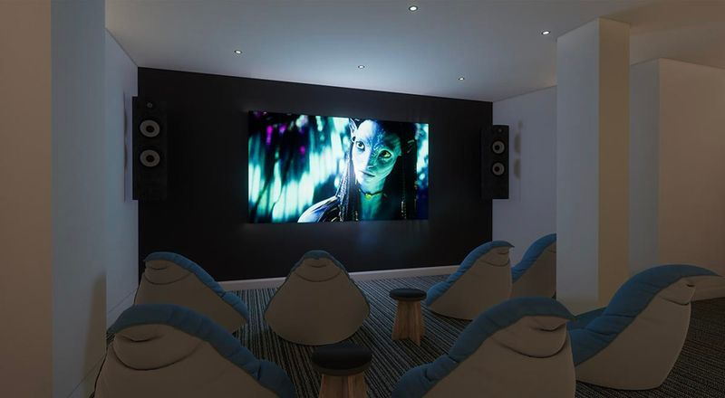 Star-Residence-Sheffield-cinema-Unilodgers (1)