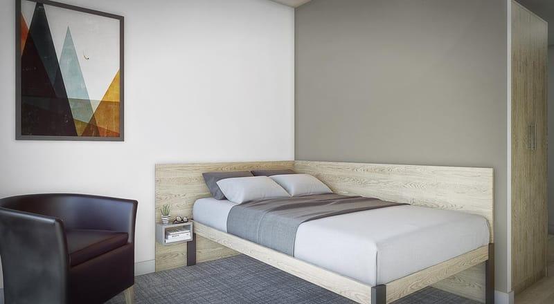 Straits-Manor-Sheffield-Ensuite-Room-1-Unilodgers