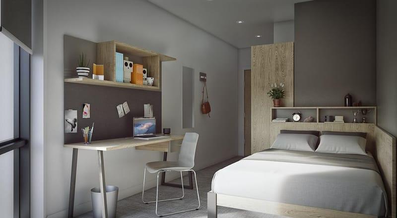 Straits-Manor-Sheffield-Ensuite-Room-Unilodgers