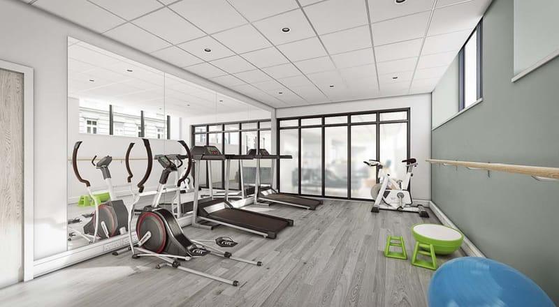 Straits-Manor-Sheffield-Onsite-Gym-Unilodgers