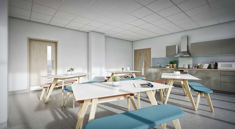 Straits-Manor-Sheffield-Study-Room-Unilodgers
