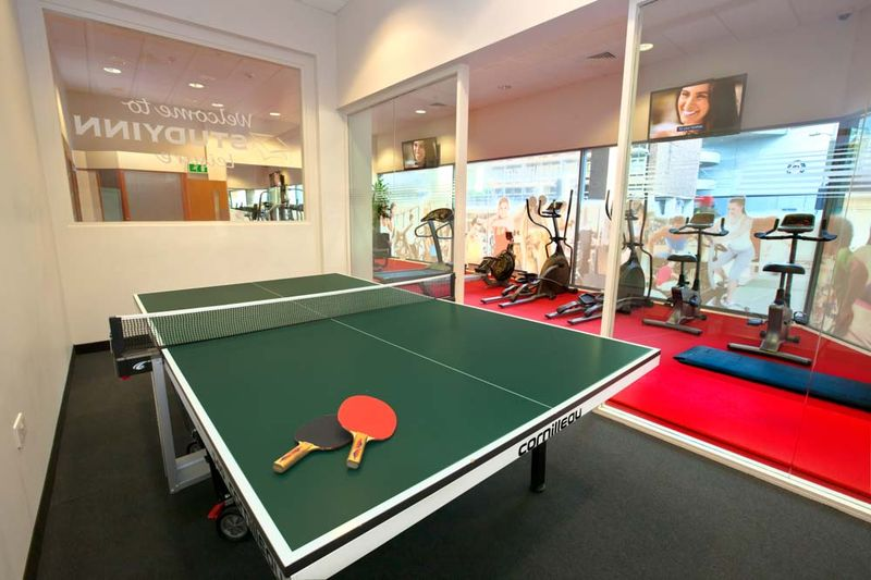 Study-Inn-175-Corporation-Street-Tennis-Table-With-Gym-Unilodgers