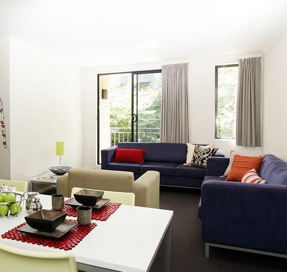 Sydney-University-Village-Sydney-Apartment-Lounge2-Unilodgers