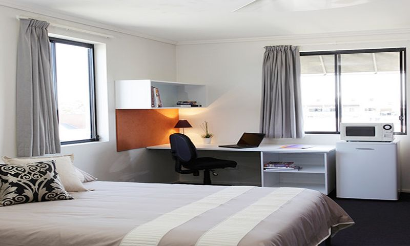 Sydney-University-Village-Sydney-Studio-Apartment-Unilodgers