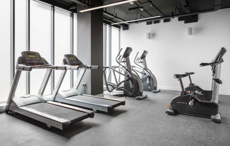 The-Ascent-Liverpool-Gym-Unilodgers