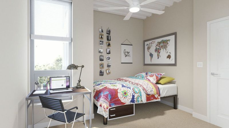 The-Deacon-Cincinnati-OH-Bedroom-2-Unilodgers