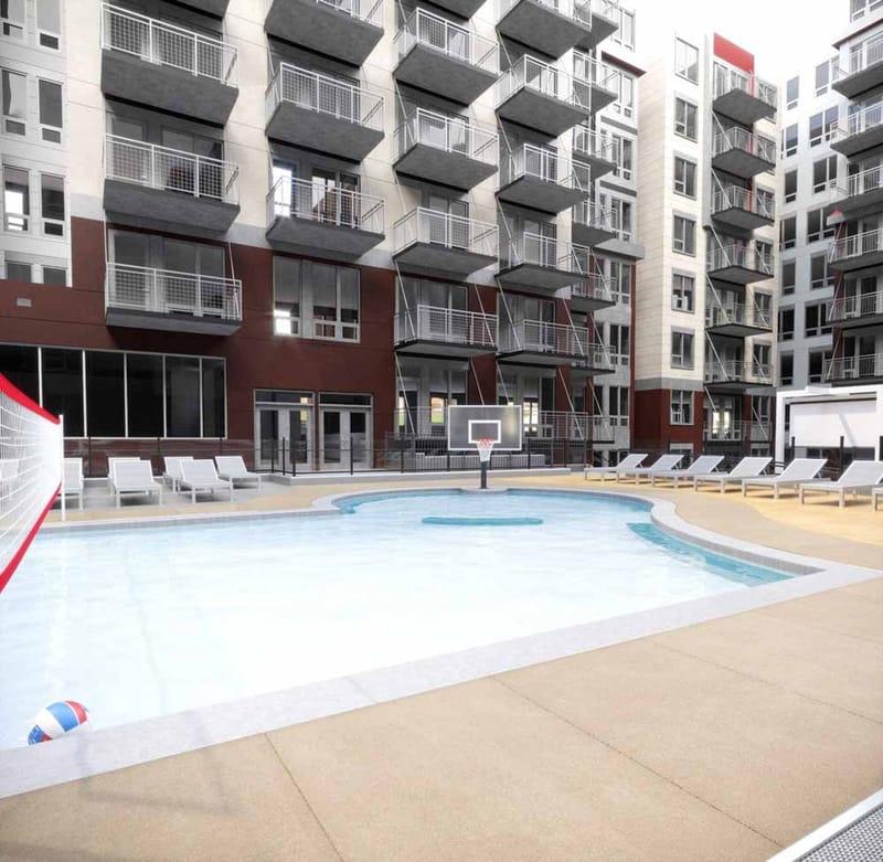The-Deacon-Cincinnati-OH-Swimming-Pool-Unilodgers