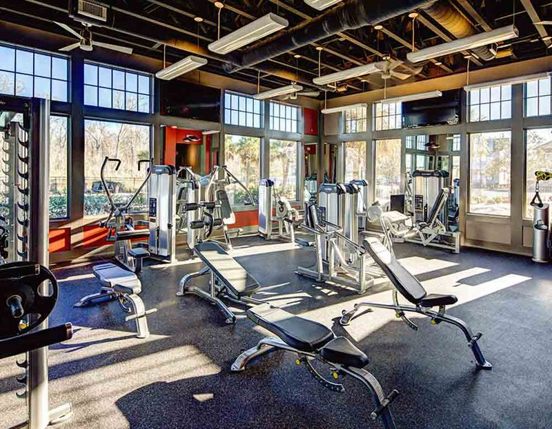 The-Lodges-At-777-Baton-Rouge-LA-Gym-Unilodgers