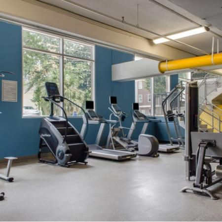 The-Luxe-on-West-Call-Tallahassee-FL-Fitness-Centre-Unilodgers