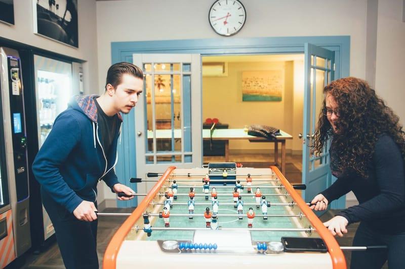 The-Neighbourhood-Cardiff-Games-Room-Unilodgers