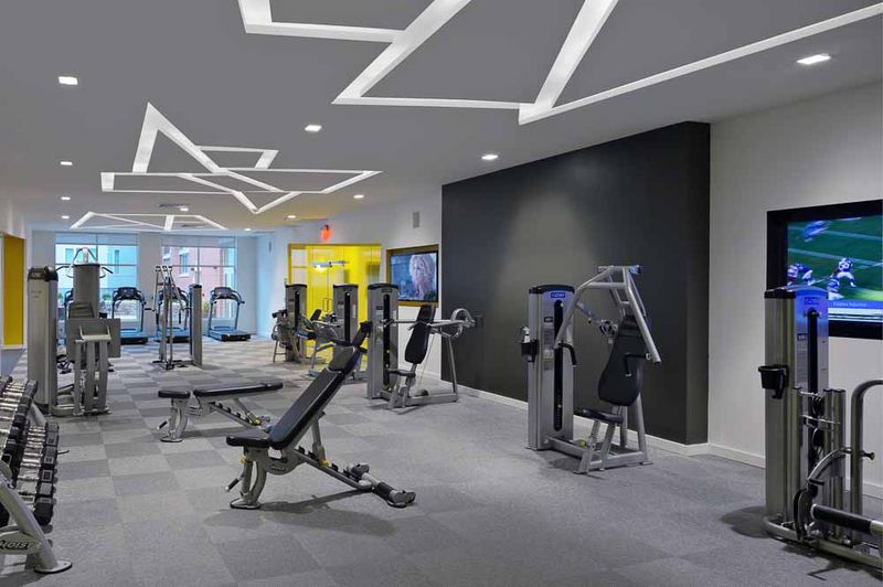 The-Verge-At-Cincinnati-OH-Fitness-Center-Unilodgers