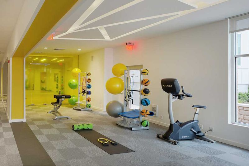 The-Verge-At-Cincinnati-OH-Fitness-Center2-Unilodgers