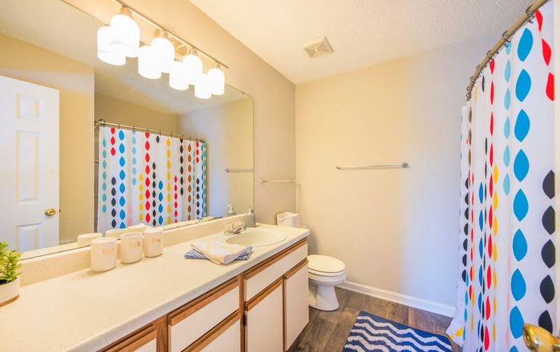 The-Whitley-Apartments-Central-SC-Bathroom-Unilodgers
