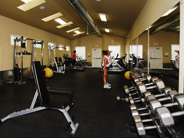 The Lofts-Morgantown-WV-Gym-Unilodgers