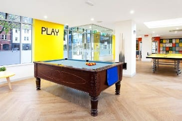 UNITE-House-Bristol-Games-Room-Unilodgers