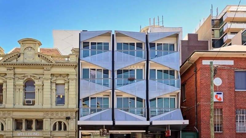 Unilodge Vivida-Melbourne-Building-Unilodgers