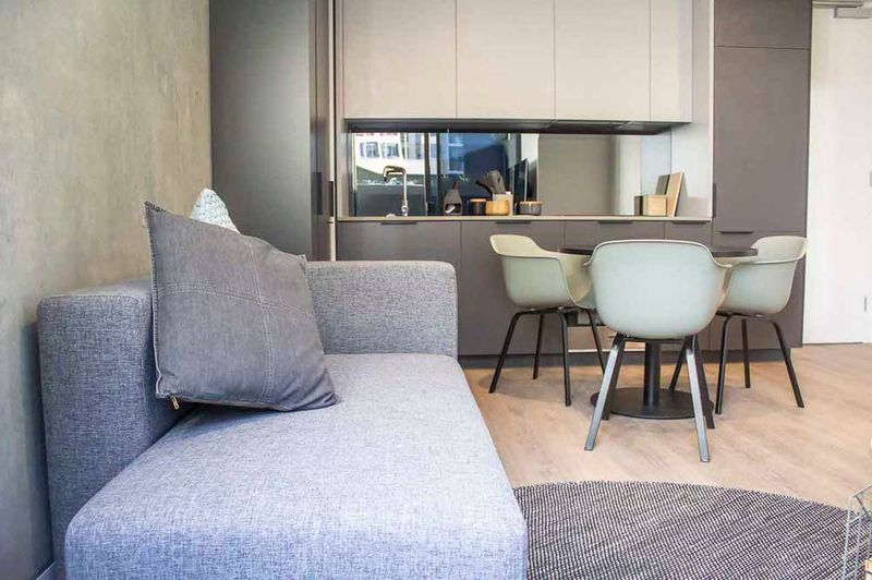 University-Square-Melbourne-Living-With-Dining-Area-Unilodgers