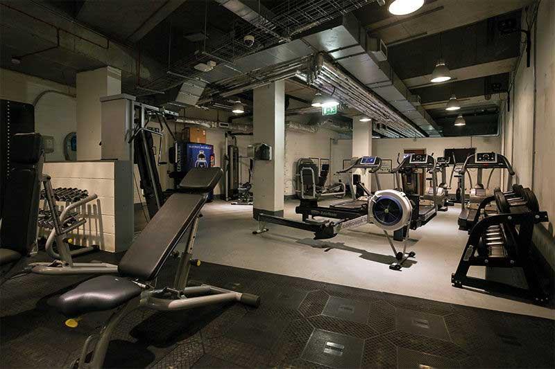 iQ-Shoreditch-London-Gym-2-Unilodgers