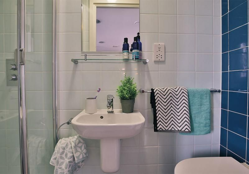iQ-Shoreditch-London-Platinum-Penthouse-Premium-Bathroom-Unilodgers