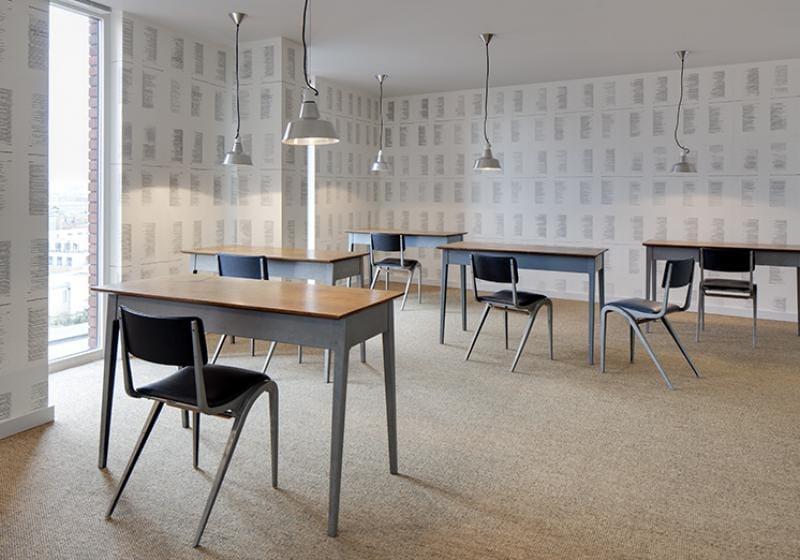 iQ-Shoreditch-London-Study-Room-Unilodgers
