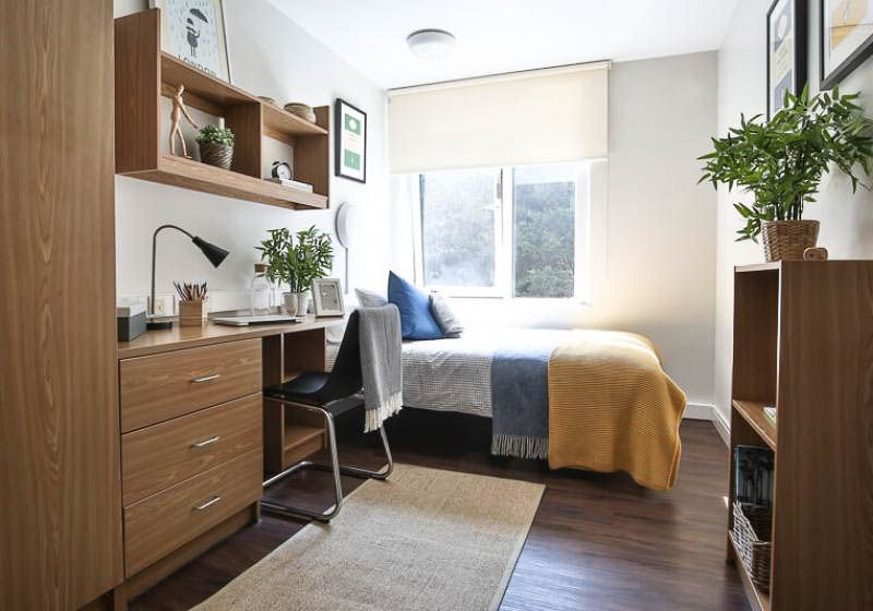 iQ-Tufnell-House-London-Bronze-En-Suite-1-Unilodgers