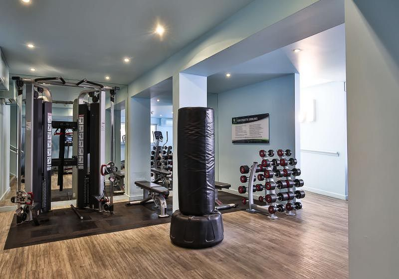 iQ-Tufnell-House-London-Gym-1-Unilodgers
