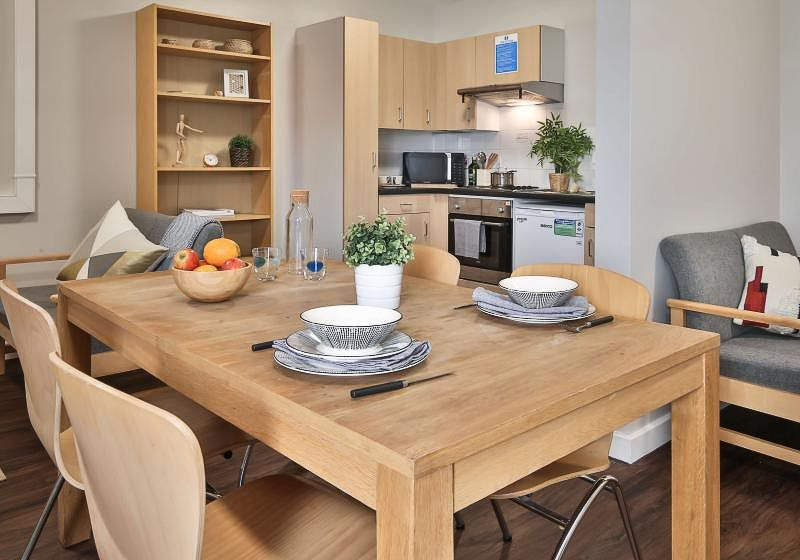 iQ-Tufnell-House-London-Platinum-One-Bed-Shared-Kitchen-2-Unilodgers