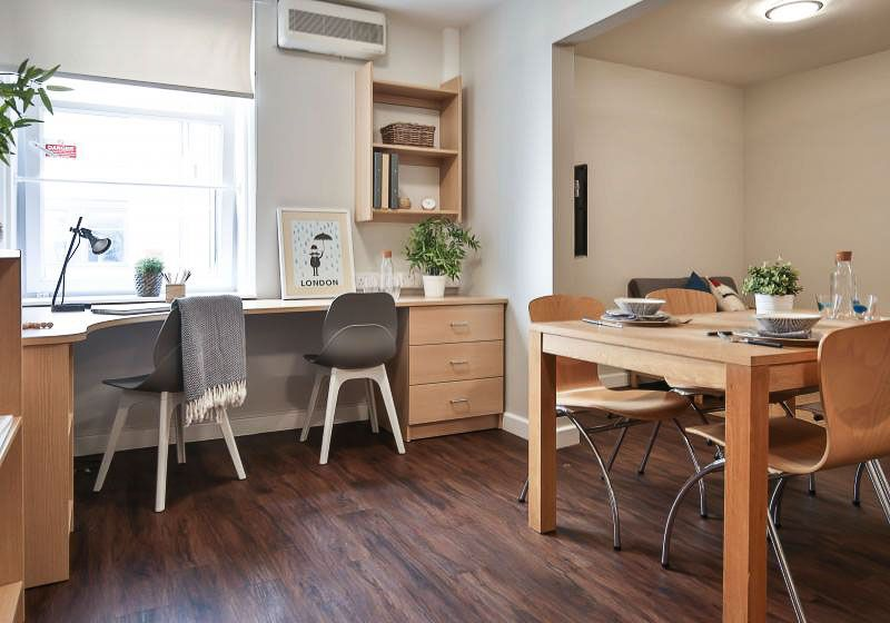 iQ-Tufnell-House-London-Platinum-One-Bed-Shared-Kitchen-Unilodgers