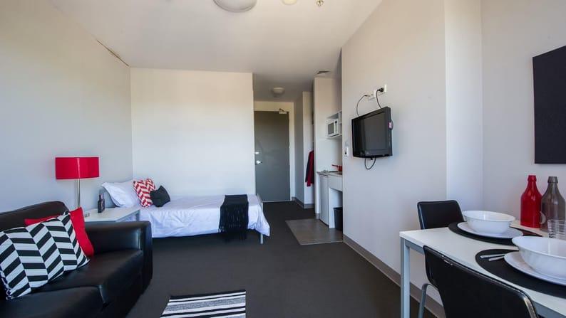Get Offers Upto AU$50 On UniLodge On Waymouth Adelaide Student Accommodation