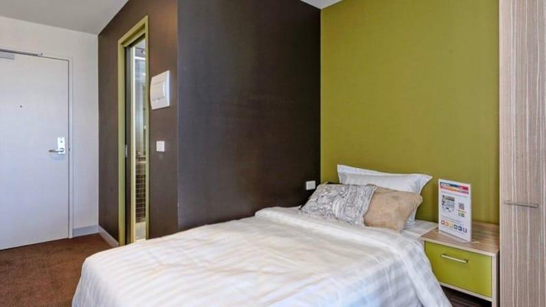 Get Offers Upto AU$200 On Unilodge Vivida Melbourne Student Accommodation