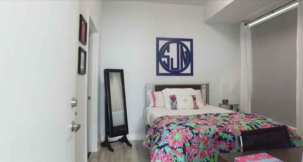 1301-Hillsborough-Raleigh-NC-Bedroom-2-Unilodgers