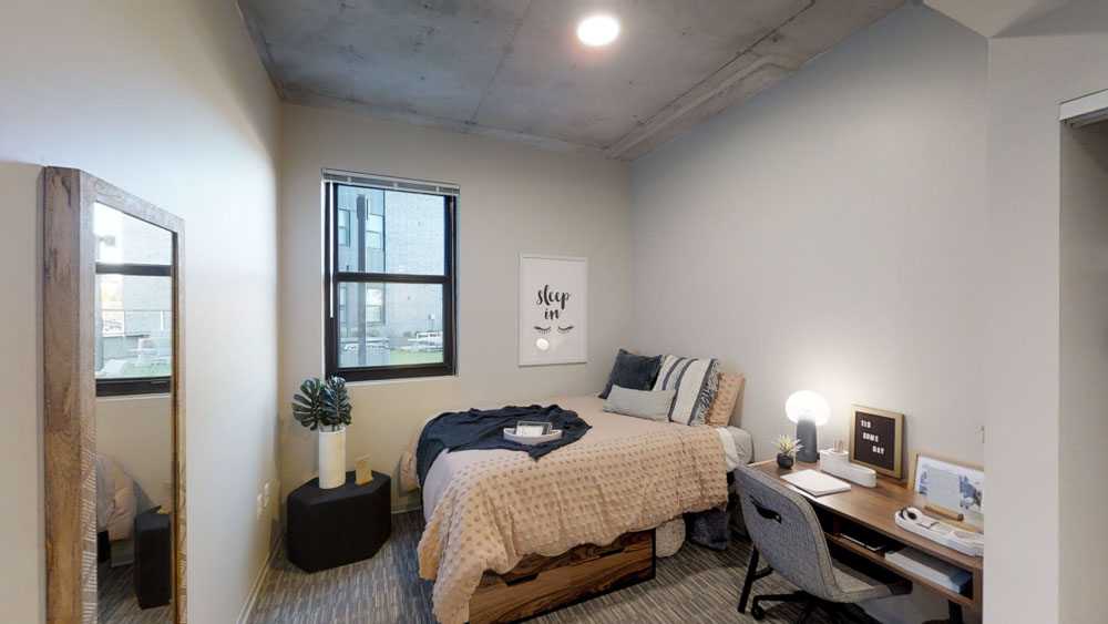Rise-On-Chauncey-West-Lafayette-Bedroom2-Unilodgers