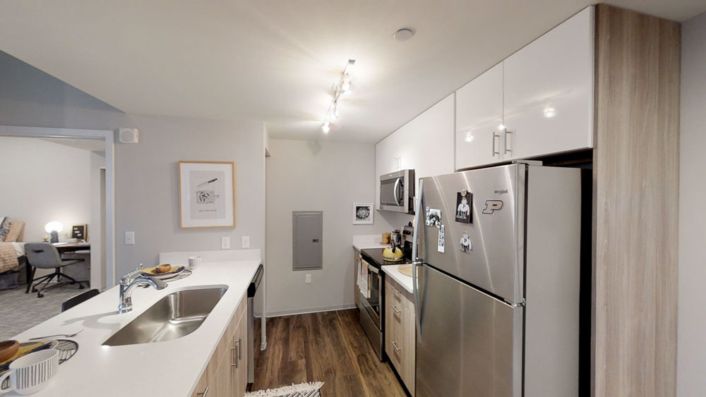 Rise-On-Chauncey-West-Lafayette-IN-Kitchen-Unilodgers