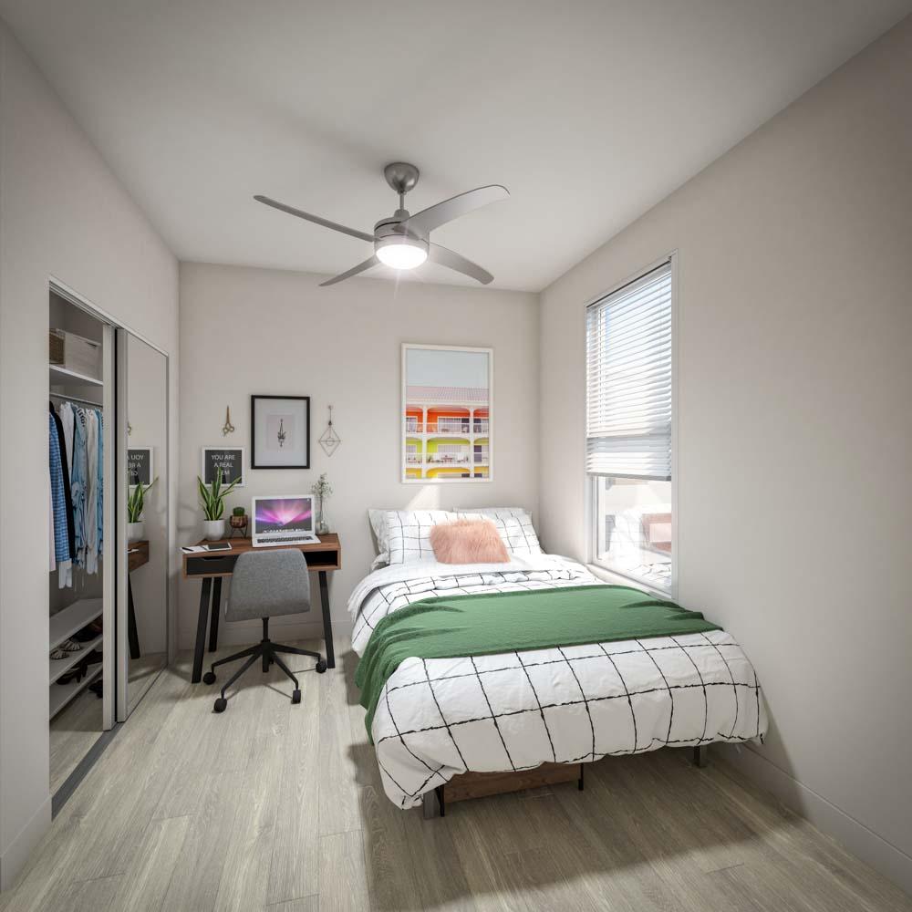 North Carolina Apartments: Uncommon Raleigh Student Apartments - NC