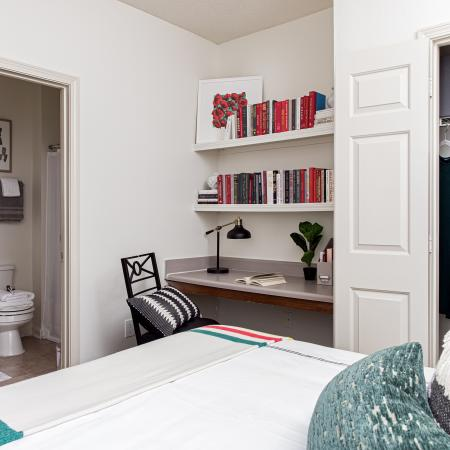 Carrollton-Crossing-Carrollton-GA-Bedroom-Area-Unilodgers