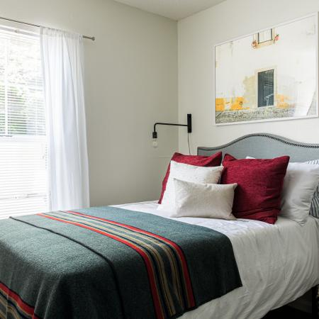 Carrollton-Crossing-Carrollton-GA-Bedroom-Unilodgers