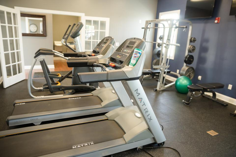 Campus-Pointe-Bowling-Green-KY-Fitness-Center-Unilodgers