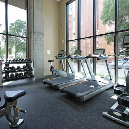 The-Lux-Madison-WI-Fitness-Centre-Unilodgers