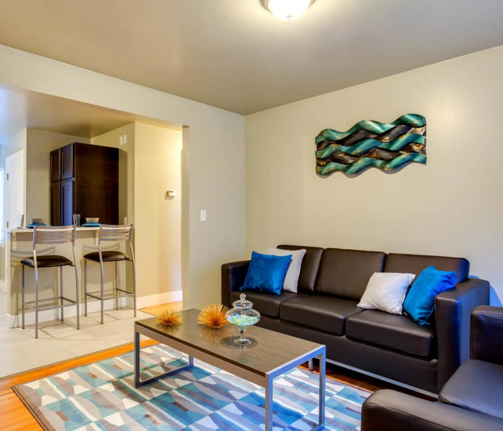 Salt Lake City Housing: University Gardens Student Apartments