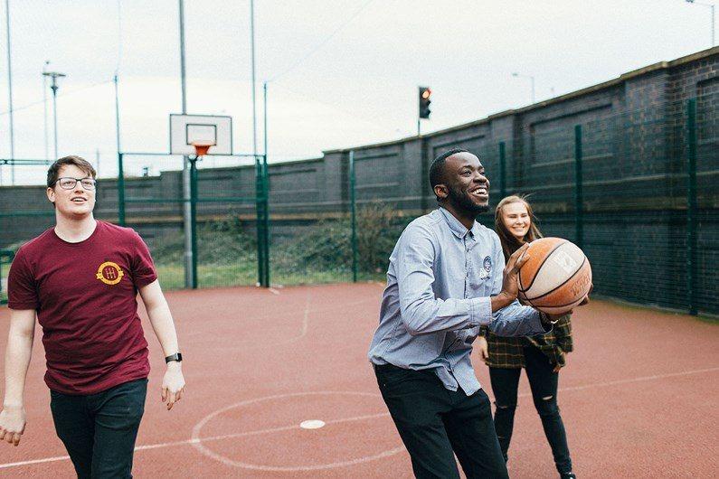 Liberty-Heights-Wolverhampton-Basket-Ball-Court-Unilodgers