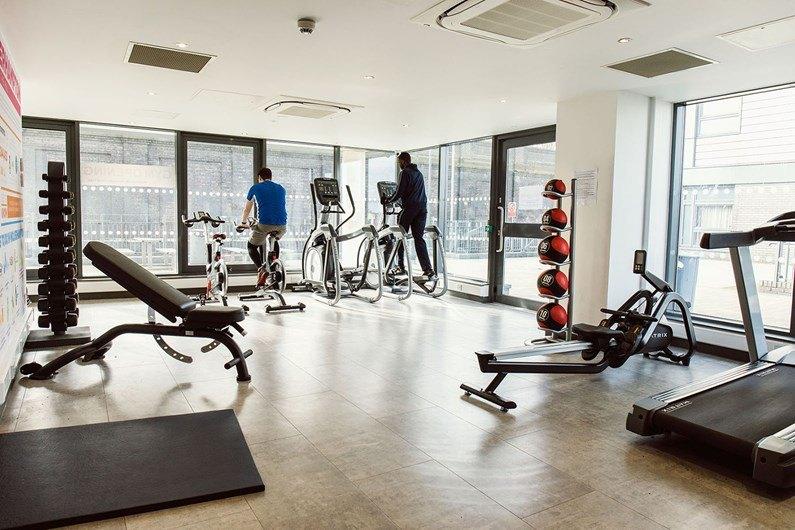 Liberty-Heights-Wolverhampton-Gym-Unilodgers
